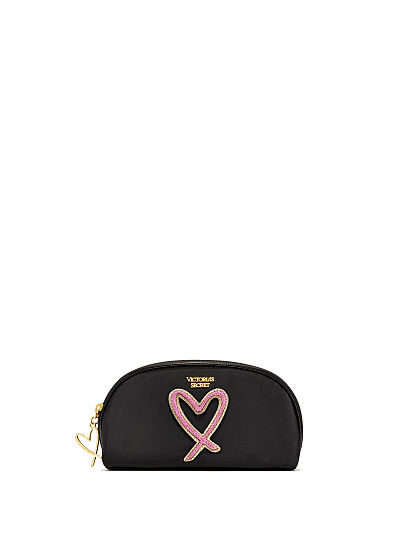 Love Patch On The Go Beauty Bag by Victoria's Secret