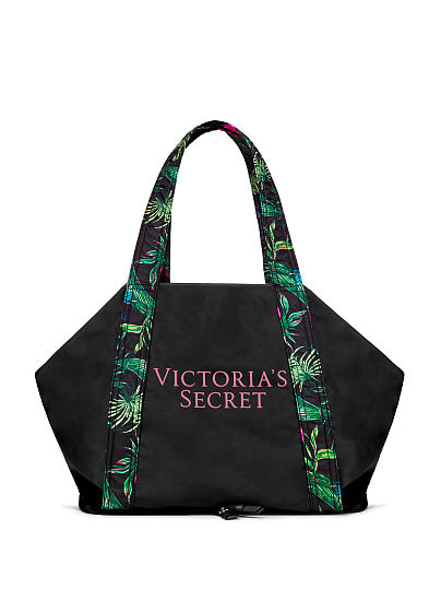 Packable Weekender by Victoria's Secret