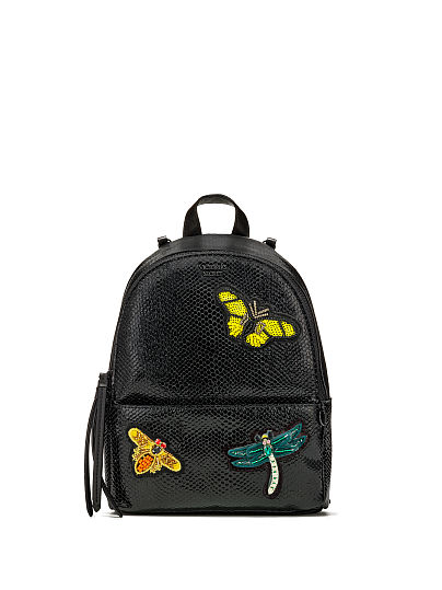 Hot Tropic Patch Small City Backpack by Victoria's Secret